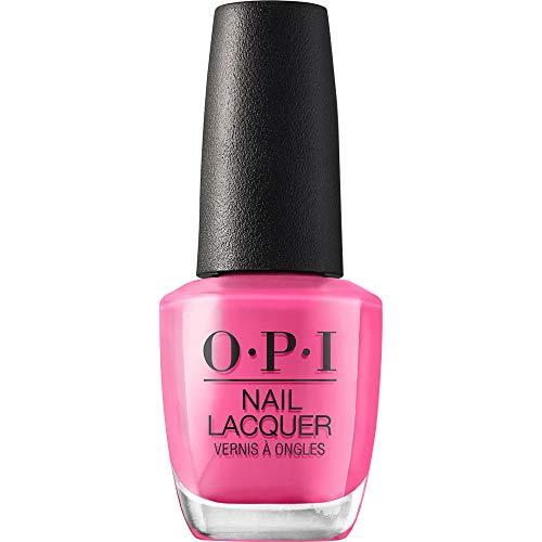 OPI - Vernis à Ongles - Nail Lacquer - Nuances de Rose - Shorts Story - Qualité professionnelle - 15 ml