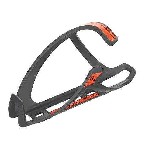SYNCROS 250588 Fahrrad Unisex Erwachsene Blk/Squ Oran, 1 Größe