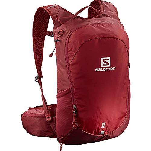 Salomon Trailblazer 20 Mochilla 20L Unisexo Trail Running Senderismo