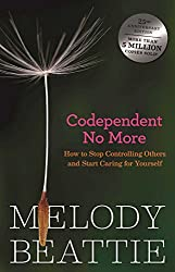 Codependent no moer Melody Beattie