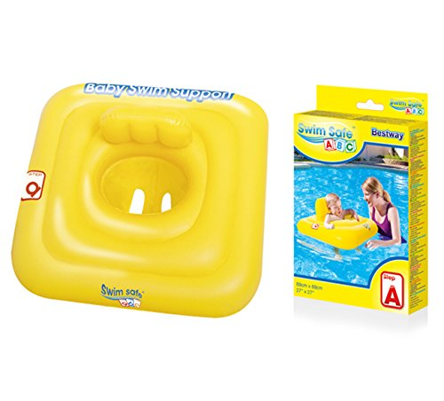 BABY FLOAT ORNG 30