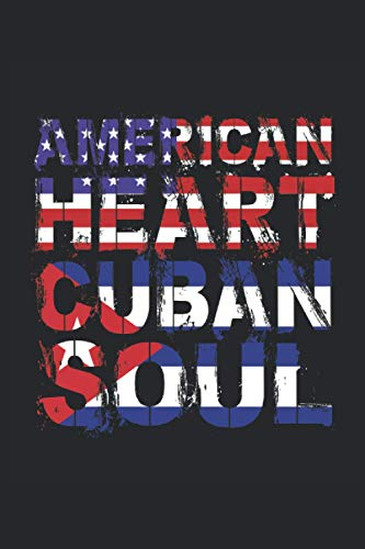 Schedule Planner 2021: Schedule Book 2021 with American Heart Cuban Soul Cover...