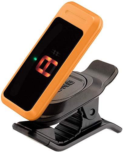 KORG PC0-OR Enhanced Pitchclip Version 2 Clip-On Tuner PC-0 - Arancio