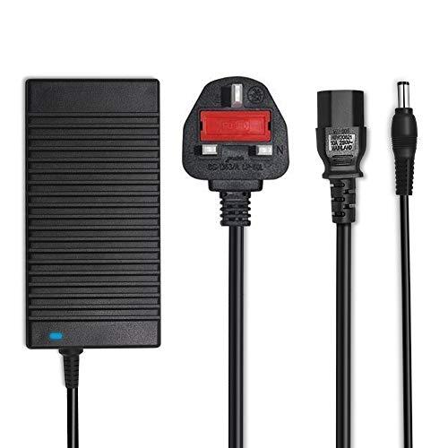Ladegerät 19.5V 12.3A, 240W, AC-Adapter für Dell Alienware M17x M17-R1 M17X-R3 M17x R4 M18x X51 12 7000