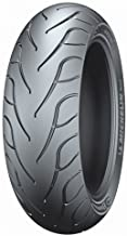 Michelin Commander II Rear Motorcycle Tire 180/65B-16 (81H) - Fits: Harley-Davidson CVO Electra Glide Ultra Classic FLHTCUSE 2009-2013
