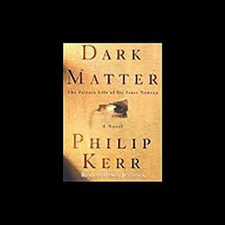 Dark Matter Titelbild
