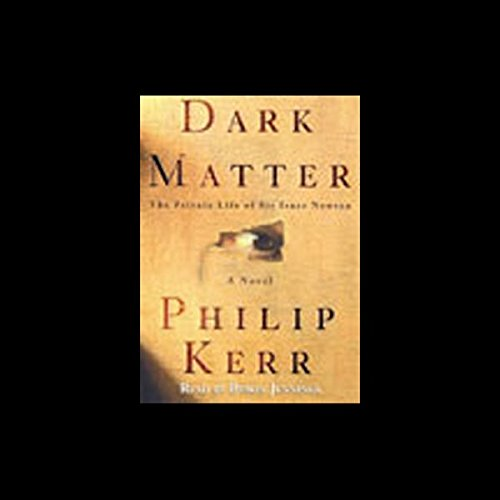 Dark Matter  By  cover art