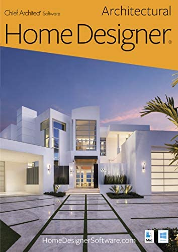 Home Designer Architectural product image