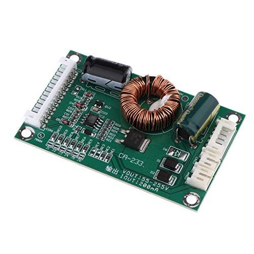 MagiDeal 32 Tablero del Inversor de La Retroiluminación del Tablero del Conductor de Corriente Constante de La Televisión LED de 60 Pulgadas,