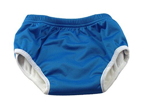 Lampiphant Lampiphant® Trainerhose Michi, Slip, Größe S, blau