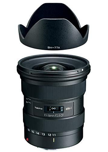 TOKINA ATX-i 11-16mm F2.8 Canon EF TO1-ATXI1116C