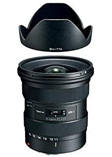 TOKINA atx-i 11-16mm F2.8 Canon EF (B07Z89MG7D)   Amazon price tracker / tracking, Amazon price history charts, Amazon price watches, Amazon price drop alerts
