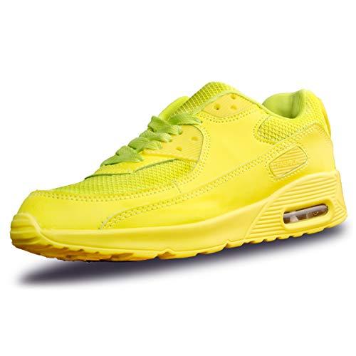 Zapatillas Deportivas Transpirables para Mujer, Calzado Deportivo de Exterior de Mujer Zapatilla de Deporte …