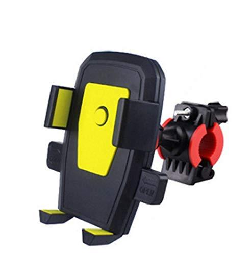 Tenedor del teléfono móvil de la Bicicleta, Soporte de la Motocicleta de la Bici, Ayuda para la mayoría del Tenedor móvil
