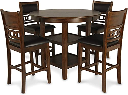 New Classic Furniture Gia 5-Piec...
