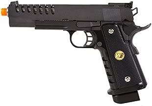 we hi-capa 5.1k1 full metal airsoft gas pistol airsoft gun(Airsoft Gun)