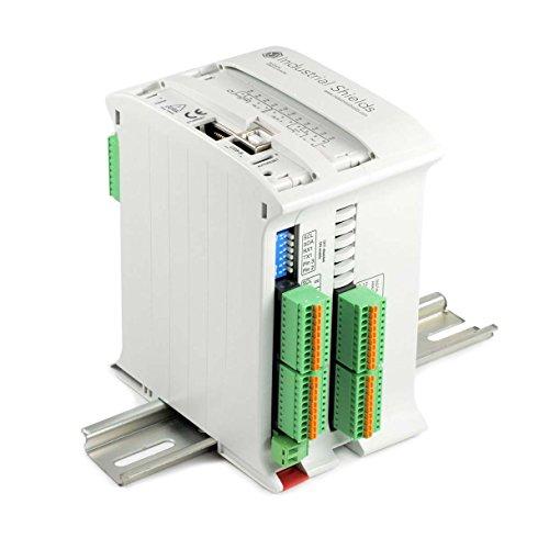 M-DUINO PLC Arduino 21 I/Os Analog/Digital