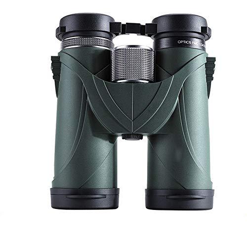 DKEE Binoculares 12x42 Binoculares De Gran Aumento Observación De Aves Espejo Concierto Recorrido Al Aire Libre Telescopio Esencial
