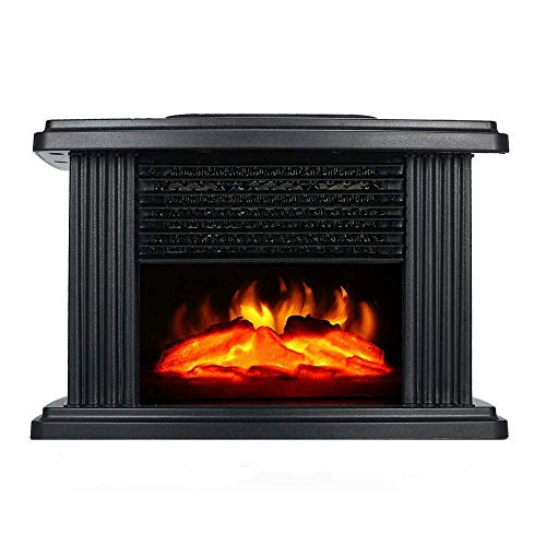 estufas electricas que parecen chimeneas fabricante ZZI