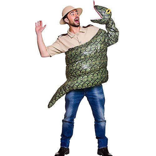 - Reptilien Kostüm Ideen