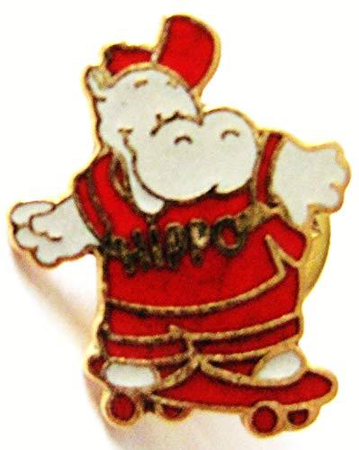 Ferrero - Ü-Ei - Hippo - Pin 22 x 16 mm