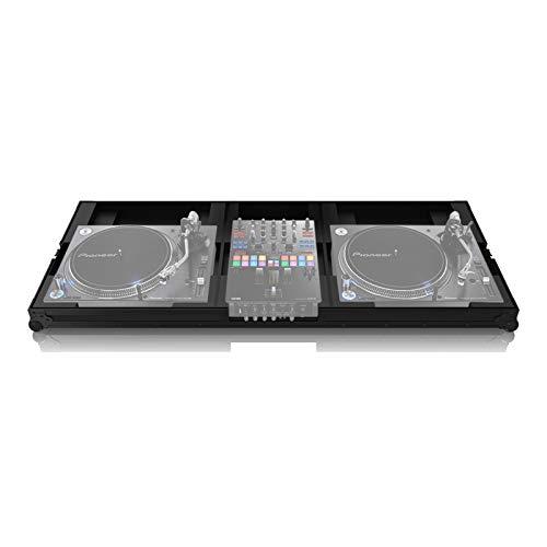 Zomo Set PLX9 NSE - Kit de punto de cruz para Pioneer...