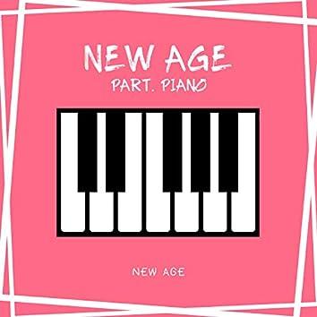 New Age Pt. Piano 8