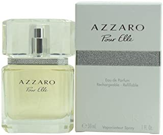 Perfume Azzaro Pour Elle Feminino 30 Ml