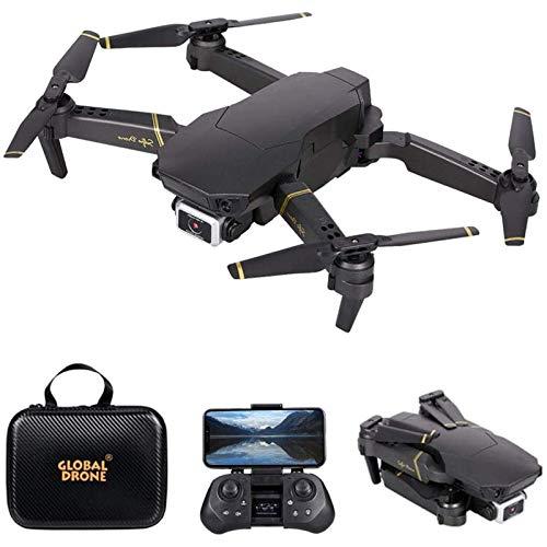 JJDSN RC-Drohne mit 4K HD-Kamera für...