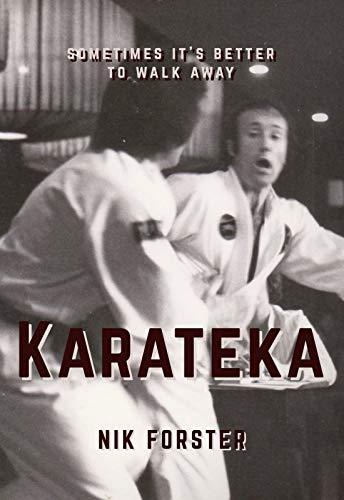 KARATEKA (English Edition)