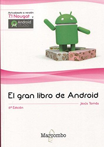 El gran libro de Android 6ª Ed.: 1