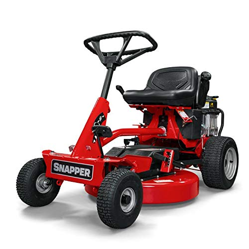 Snapper Classic 344cc Rear Engine Riding Mower
