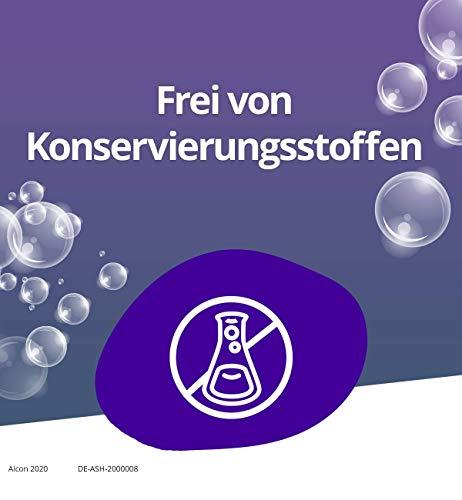 Aosept Plus Kontaktlinsen-Pflegemittel, Vorratspackung, 2 x 360 ml - 7
