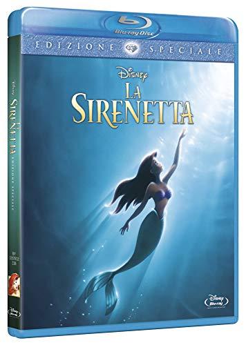 La Sirenetta (Edizione speciale)