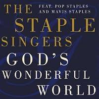 Gods Wonderful World