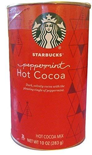 starbucks hot chocolate packets - 8