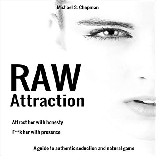 Raw Attraction  By  cover art