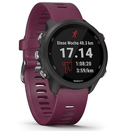 Garmin Forerunner 245 GPS - Reloj deportivo