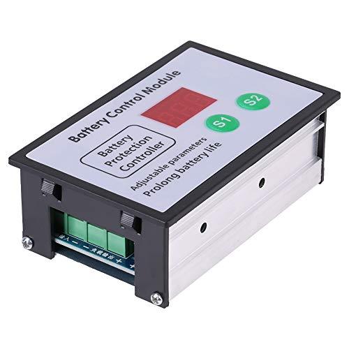 ROSEBEAR 10 V-60 V 30 A Unterspannung-Steuermodul, Überlastschutz, Speicherbatterie, Ladekontroller