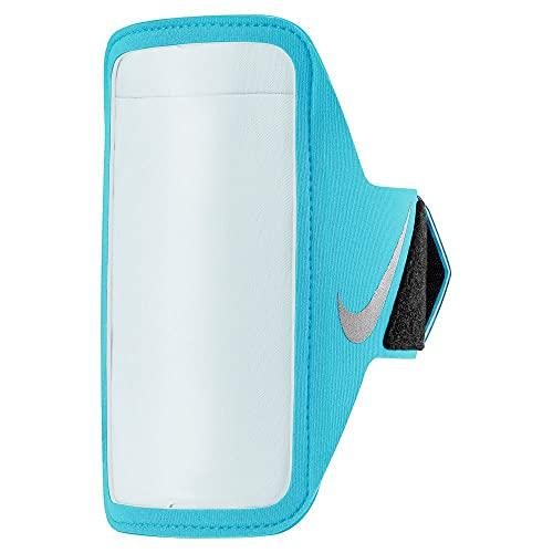 Nike Lean Armband - Taglia unica, colore: Turchese