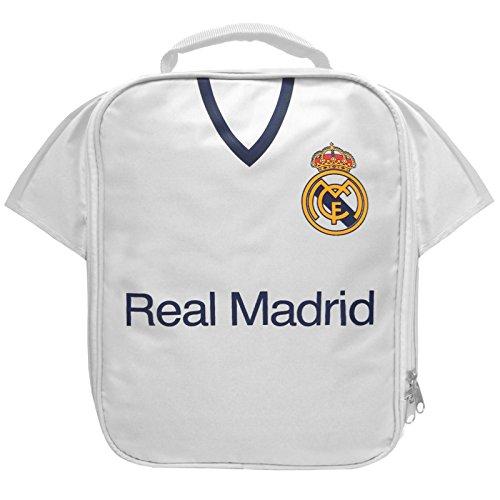 Real Madrid Geïsoleerde Kit Lunch Tas