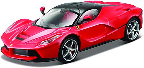 Bburago Maisto France 36902 LaFerrari Signature Séries - Echelle 1/43 Coloris Aleatoire