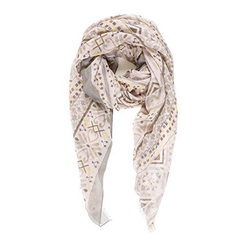 Sciarpa per le donne leggere moda autunno inverno sciarpe scialli involucri di Melifluos (NF17-3)