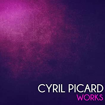 Cyril Picard Works