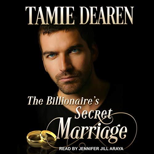 The Billionaire's Secret Marriage cover art