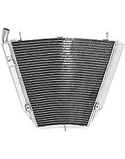 Moto Radiador de Aluminio de Enfriamiento Radiador para Honda CBR1000RR/CBR 1000 RR/CBR 1000RR 2006 2007 Smadmoto