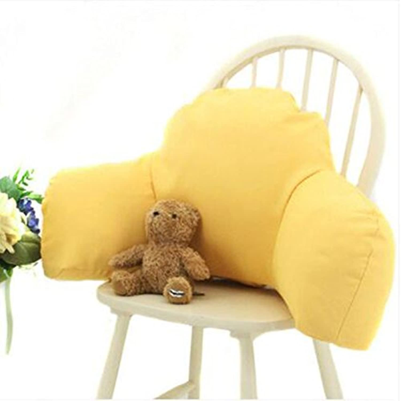 Coussin de taille coussin plus épais coussin de taille taille bureau coussin coussin oreiller oreiller oreiller (Couleur   A6, taille   66  36  23cm)
