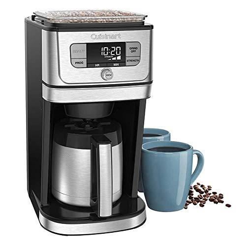 Cuisinartクイジナート 10カップ全自動コーヒーメーカー DGB-850PCJ