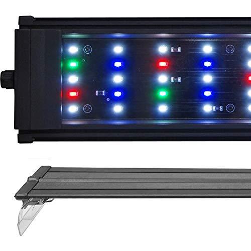 Beamswork DA FSPEC LED Aquarium Light Pent Freshwater (50cm - 20')