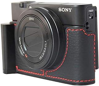 Suchergebnis Auf Für Sony Rx100 V Kompaktkamera Taschen Kamera Taschen Elektronik Foto